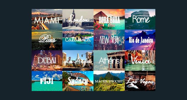 Turismo Millenials