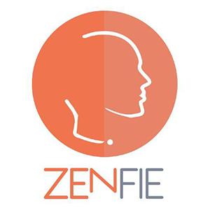 zenfie - ayni magazine