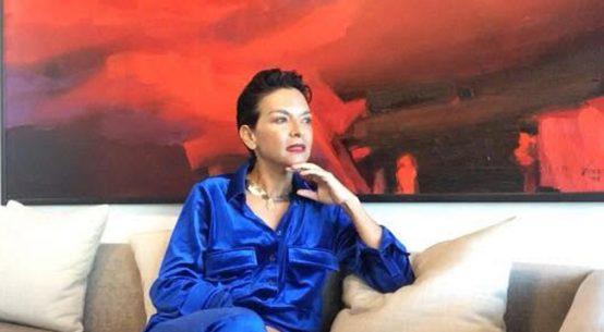 Carmen Viteri - AYNI MAGAZINE