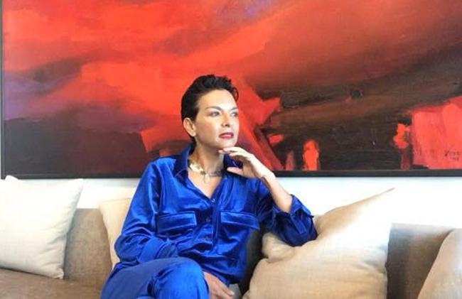 CARMEN VITERI  Su vida y el arte en ECUADOR