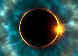 ECLIPSE SOLAR EN CANCER - CAOS - AYNI MAGAZINE