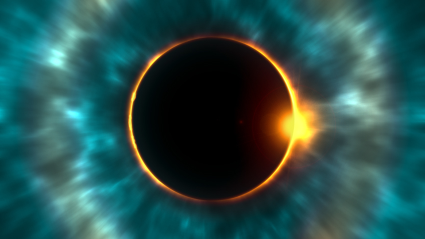 ECLIPSE SOLAR EN CANCER - CAOS - AYNI MAGAZINE