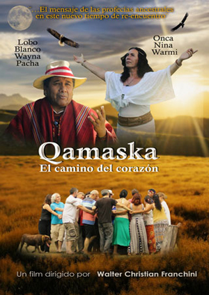CULTURA Y CINE LATINOAMERICANO - QAMASKA, UN VIAJE DE RE-ENCUENTRO