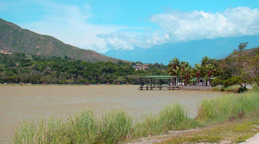 Laguna de Urao - AYNI MAGAZINE